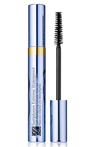 Estee Lauder Sumptuous Extreme Waterproof Lash Multiplying Volume Mascara - Extreme Black