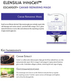 ELENSILIA INTRACELL ESCARGOT CAVIAR REPAIRING FACIAL MASK