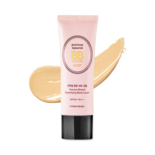 Etude House Precious Mineral Beautifying Block Cream
