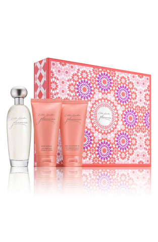 Estee Lauder Pleasures Simple Moments Set