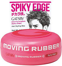 GATSBY MOVING RUBBER SPIKY EDGE