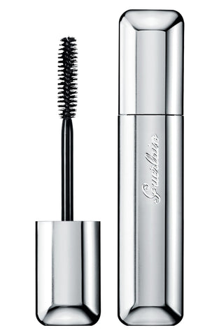 Guerlain Maxi lash Waterproof Long lasting - volume & curl Mascara - Black