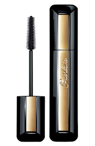 Guerlain Maxi Lash So Volume Intense Volume, Deep Black Mascara - Black