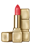 Guerlain KissKiss Matte Hydrating Matte Lip Colour