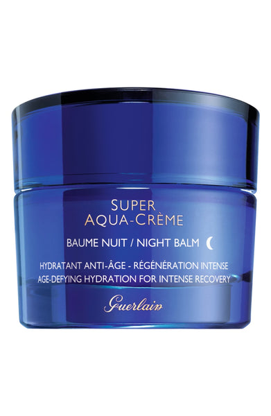 Guerlain Super Aqua-Crème Night Balm
