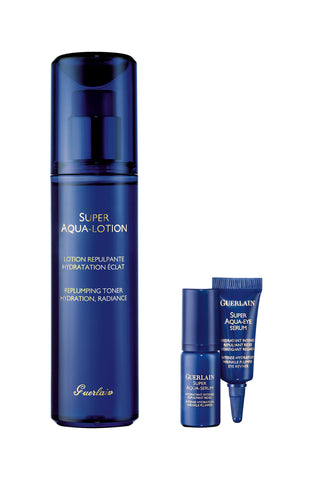 Guerlain Super Aqua Lotion The Discovery Programme Set