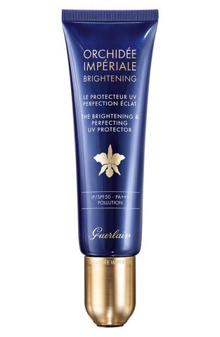 Guerlain Orchidée Impériale The Brightening & Perfecting UV Protector SPF 50