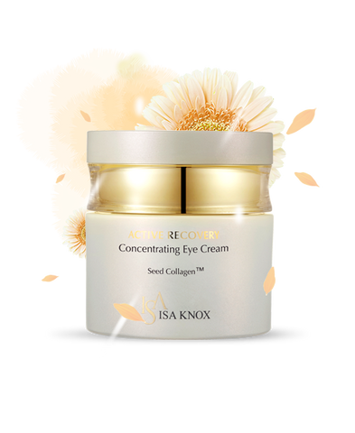 ISA KNOX ACTIVE RECOVERY EYE CREAM