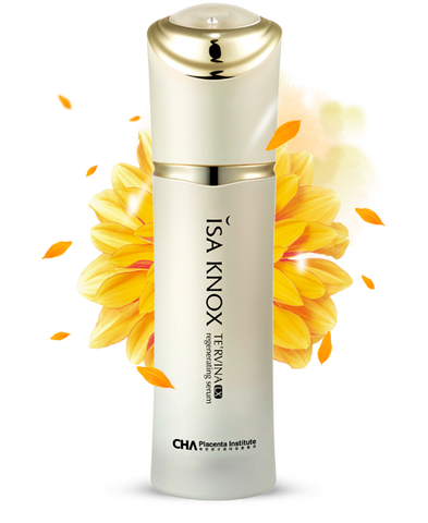 ISA KNOX WHITE ACTIVE SERUM