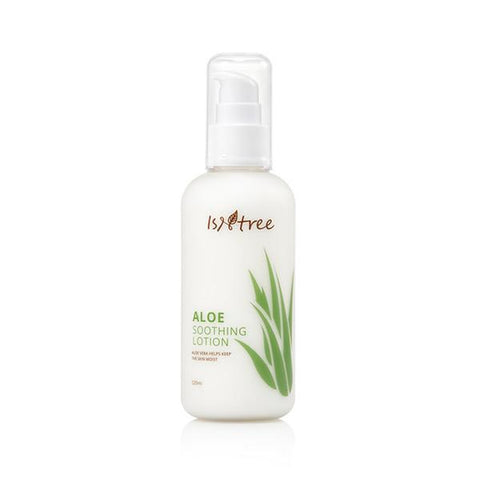 ISNTREE ALOE SOOTHING LOTION
