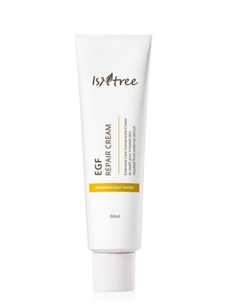 ISNTREE EGF REPAIR CREAM