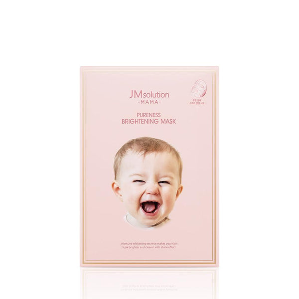 JMsolution MAMA Pureness Brightening Mask - eCosmeticWorld