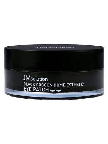 JM SOLUTION BLACK COCOON HOME ESTHETIC EYE PATCH