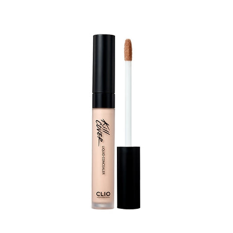 CLIO Kill Cover Pro Artist Liquid Concealer