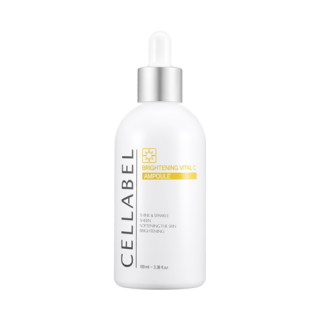 LJH CELLABELL BRIGHTHENING VITAL C AMPOULE