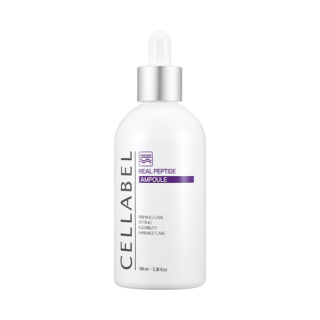 LJH CELLABELL REAL PEPTIDE AMPOULE