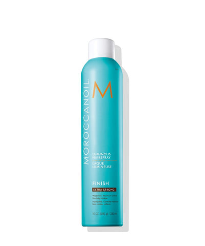 MOROCCANOIL LUMINOUS HAIR SPRAY EXTRA STRONG