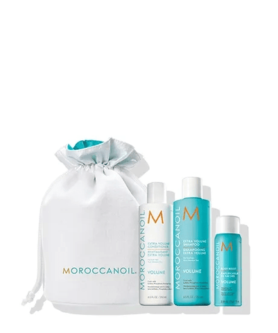 MOROCCANOIL Beauty In Bloom Volume Set - eCosmeticWorld