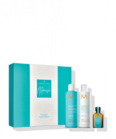 MOROCCANOIL ASTONISH Set
