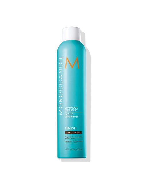 MOROCCANOIL HAIR SPRAY 75ML STRONG