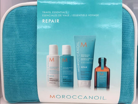 MOROCCANOIL TRAVEL Essentials REPAIR SET