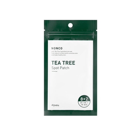 A'pieu Nonco Tea Tree Spot Patch - eCosmeticWorld
