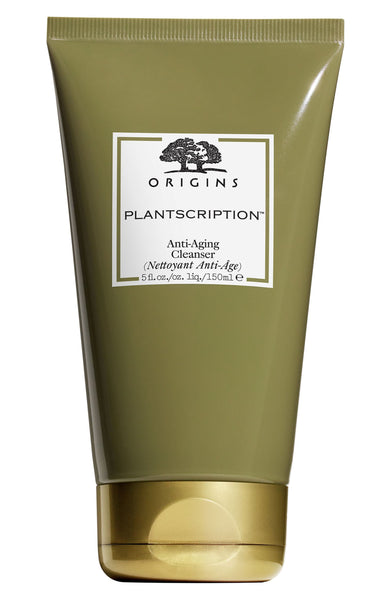 Origins Plantscription Anti-aging Cleanser - eCosmeticWorld