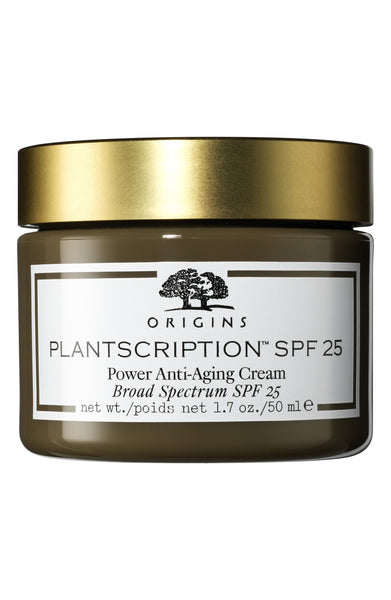 Origins Plantscription SPF 25 Power Anti-aging Cream - eCosmeticWorld