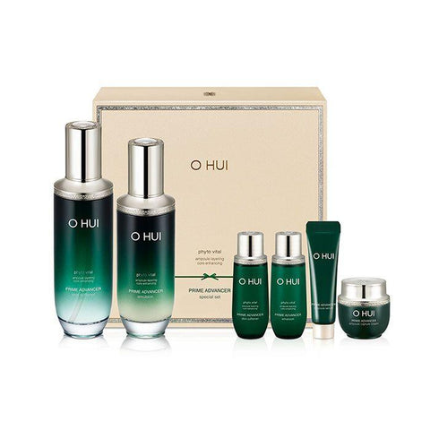 O HUI Prime Advancer 2pc Set ($208 Value) - eCosmeticWorld