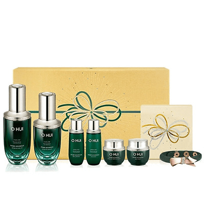 O HUI Prime Advancer Ampoule Serum Special Set - eCosmeticWorld