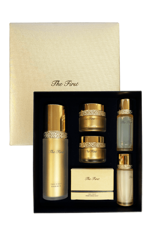 O HUI The First Essence Special Set - eCosmeticWorld