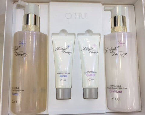 OHUI DELIGHT HAIR CARE SET