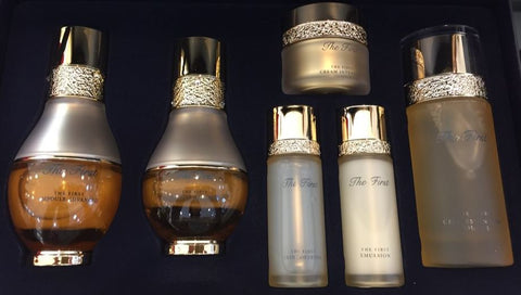 O HUI THE FIRST AMPOULE SET