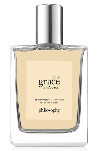 philosophy pure grace nude rose spray fragrance