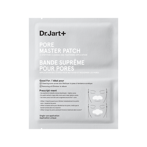 DR. JART+ PORE MASTER PATCH
