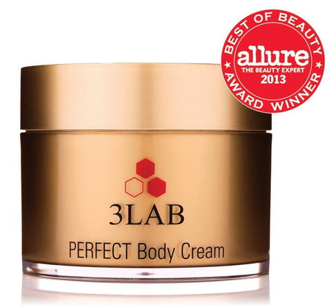 3LAB Perfect Body Cream - eCosmeticWorld