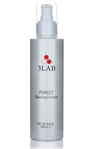 3LAB Perfect Cleansing Emulsion - eCosmeticWorld