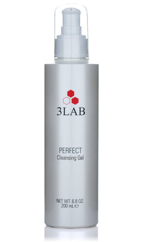 3LAB Perfect Cleansing Gel - eCosmeticWorld