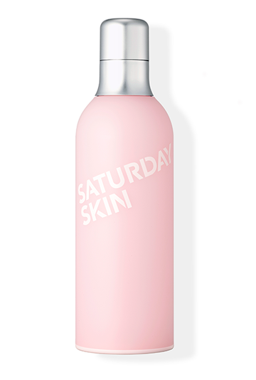 SATURDAY SKIN SMOOTHING LOTION