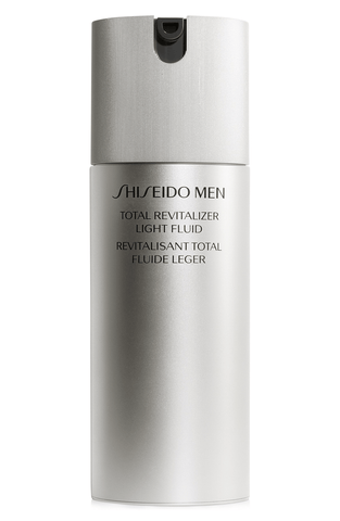 Shiseido Men Total Revitalizer Light Fluid - eCosmeticWorld