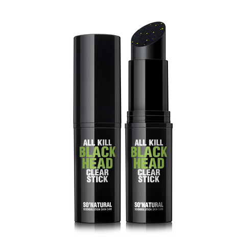 so natural All Kill Blackhead Clear Stick
