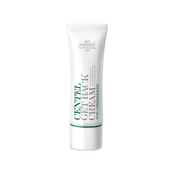 so natural Centel Get Back Cream - eCosmeticWorld