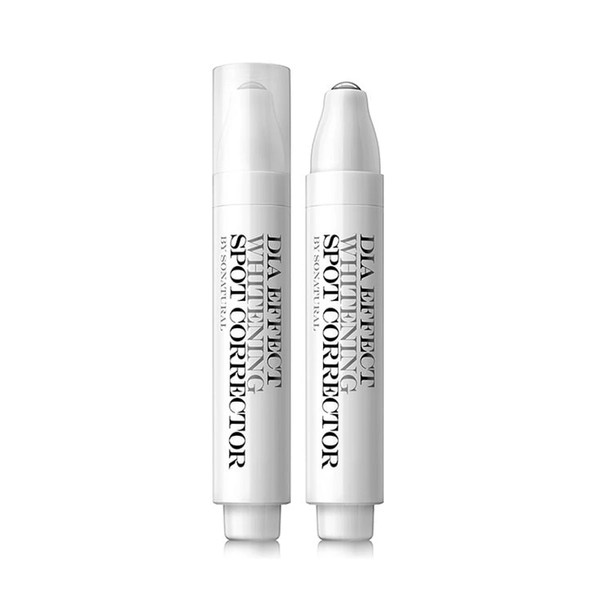 so natural Dia Effect Whitening Spot Corrector - eCosmeticWorld