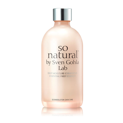 SO NATURAL DEEP MOISTURE FIRST ESSENCE
