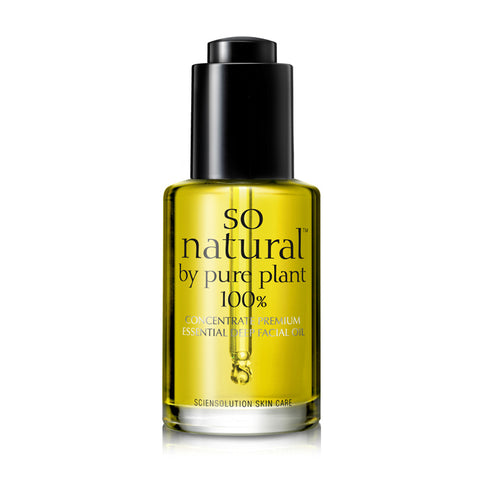 SO NATURAL ESSENTIAL DEEP FACIAL OIL