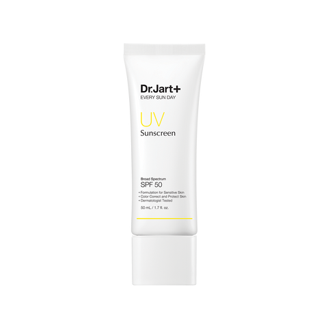 Dr. JART+ EVERY SUN DAY UV SUNSCREEN BROAD SPF50