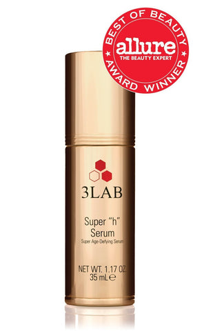 "3LAB Super ""h"" Serum - eCosmeticWorld"