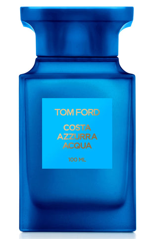 TOM FORD Costa Azzurra Acqua Eau de Toilette Spray 3.4 oz