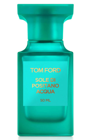 TOM FORD Sole di Positano Acqua Eau de Toilette Spray 1.7 oz - eCosmeticWorld