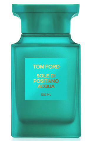 TOM FORD Sole di Positano Acqua Eau de Toilette Spray 3.4 oz - eCosmeticWorld